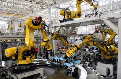 Maquinaria Industrial